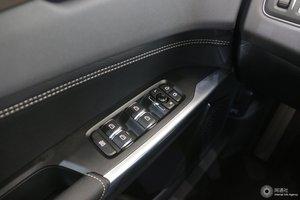 领克 01 左前车窗控制