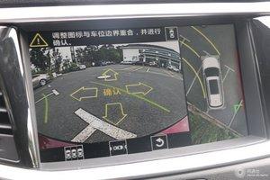 传祺GS7 倒车影像