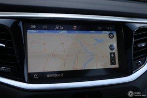 传祺GS7 中央显示屏