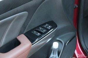 传祺GS7 左前车窗控制