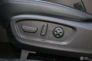 传祺GS7 主驾座椅调节