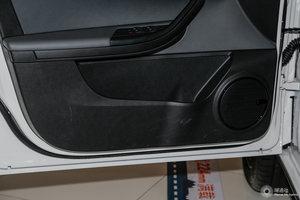 观致3 GT 左前车门储物空间
