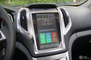 长安睿行S50 中央显示屏
