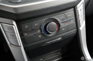 上汽大通T60 空调调节
