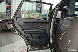 起亚KX7 左后车门