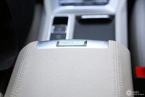 荣威RX5新能源 前排中央扶手