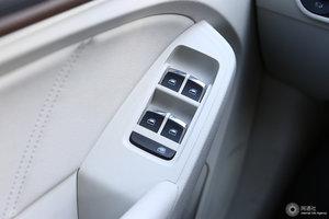 荣威eRX5 左前车窗控制