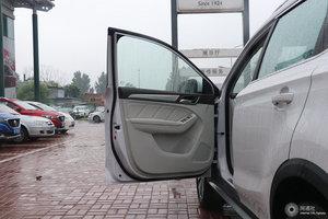 荣威RX5新能源 左前车门