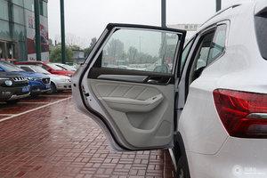 荣威RX5新能源 左后车门