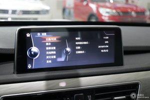 汉腾X5 中央显示屏