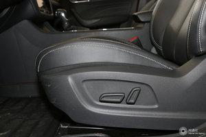 荣威i6 主驾座椅调节