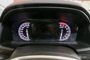 荣威i6 仪表盘