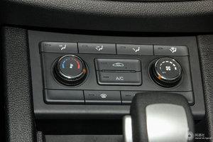 奔腾X40 空调调节