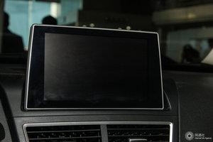 奔腾X40 中央显示屏