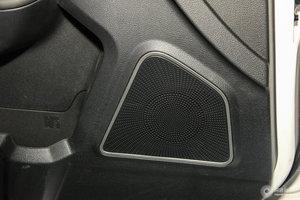 奔腾X40 车门音响