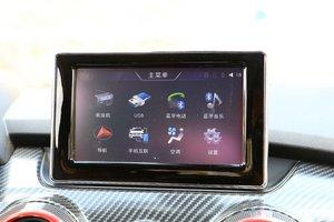 北汽EX系列 中央显示屏