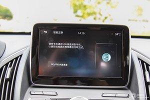 风神AX5 中控屏功能
