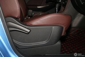 启辰M50V 副驾座椅调节
