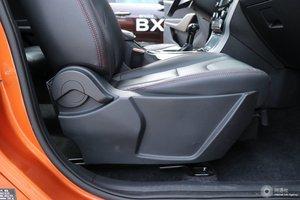 海马S5青春版 副驾座椅调节