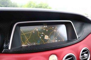 瑞风S7 中央显示屏