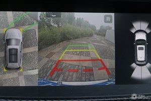 瑞风S7 倒车影像