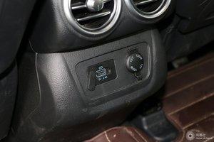 瑞风S7 车内电源接口(点烟器)