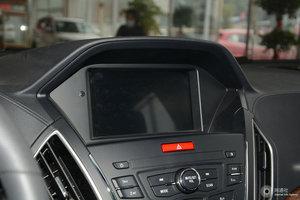 力帆X80 中央显示屏