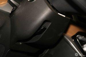 F50 方向盘调节