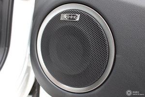 WEY VV7c 车门音响