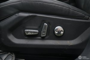 众泰T500 主驾座椅调节