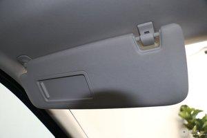 蔚来ES8 驾驶位遮阳板