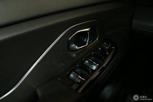 蔚来ES8 左前车窗控制