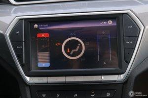 一汽骏派A50 中央显示屏