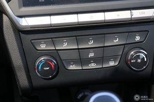一汽骏派CX65 空调调节