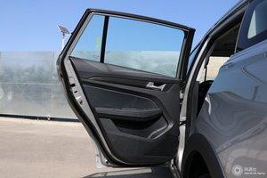 一汽骏派CX65 左后车门