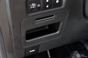 五菱宏光S3 驾驶席左侧下方储物格