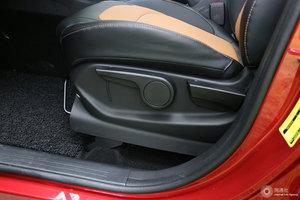 五菱宏光S3 主驾座椅调节