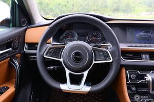 众泰T600 Coupe 方向盘