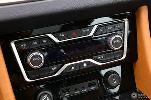 众泰T600 Coupe 空调调节