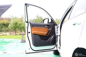 众泰T600 Coupe 左前车门