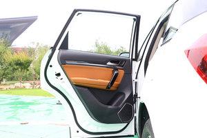 众泰T600 Coupe 左后车门