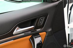 众泰T600 Coupe 车门扣手