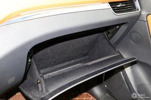 众泰T600 Coupe 手套箱