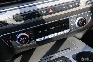 进口奥迪Q7 e-tron 空调调节