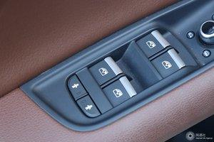 进口奥迪Q7 e-tron 左前车窗控制
