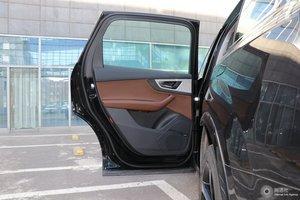 进口奥迪Q7 e-tron 左后车门