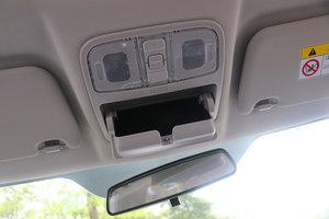 陆风X2 车顶眼镜盒