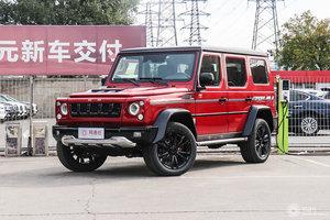 北京BJ80