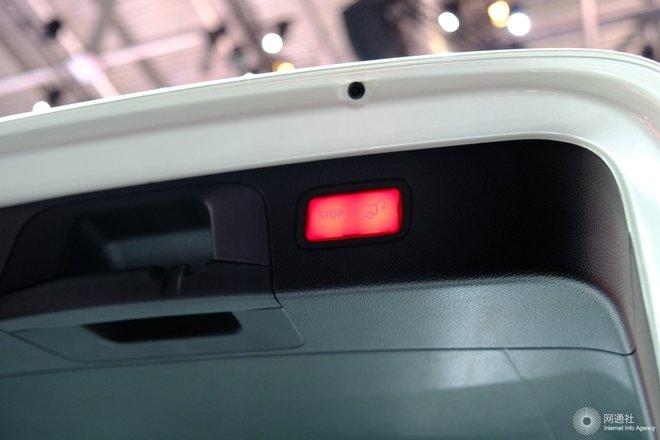 2019 日内瓦车展