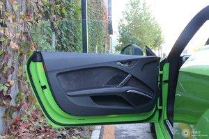 进口奥迪TT RS 左前车门